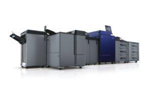 Commercial Digital Press