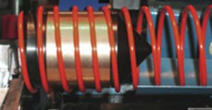 coil master bullet copy