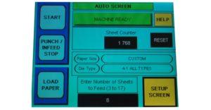 dp screen format copy