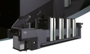 6-Up Offset Presses