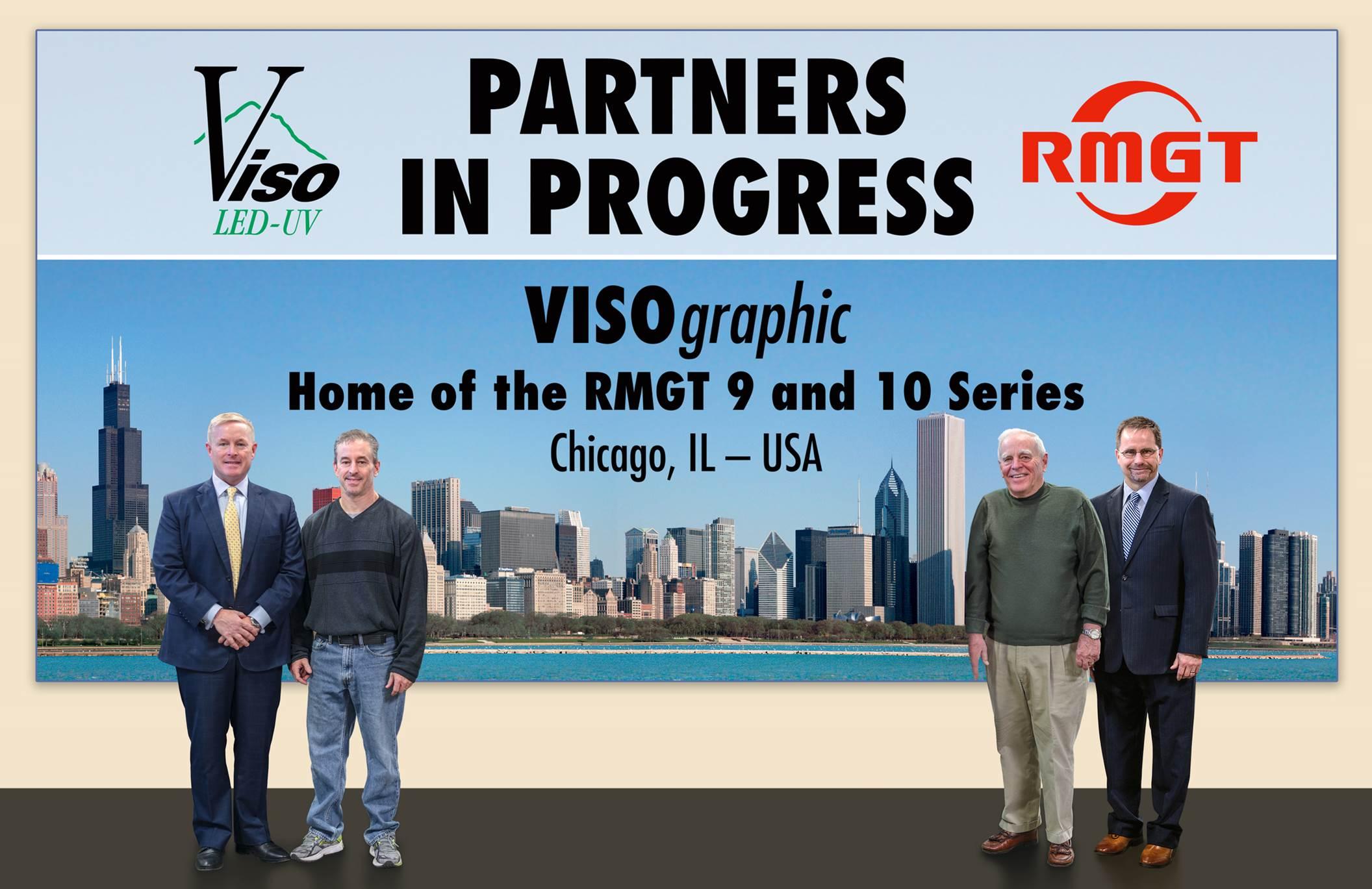 VISOgraphic team