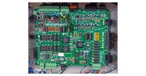 Transcend Control PCB